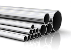 Sanitary stainless steel tube the sister group
