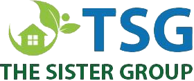 Logo The Sister Group